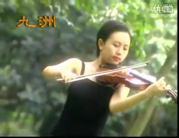 花好月圆(小提琴曲)[标清版]
