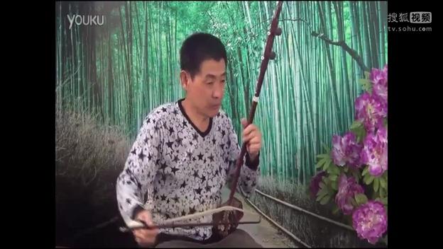 二胡演奏《九儿》电视剧红高粱片尾曲