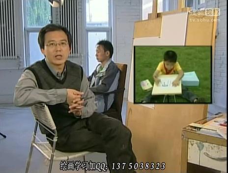 外國兒童畫畫創意_視頻在線觀看-愛奇藝搜索