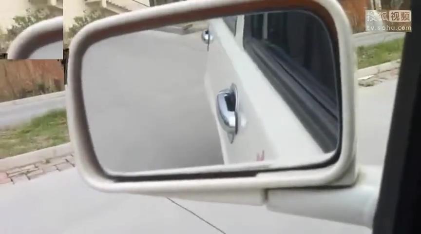 倒车入库侧方停车技巧方法详细解读学车视频