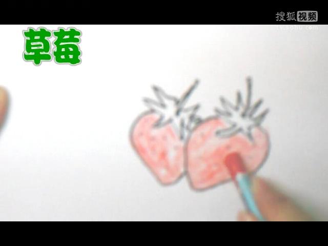 戏曲人物简笔画-360视频搜索