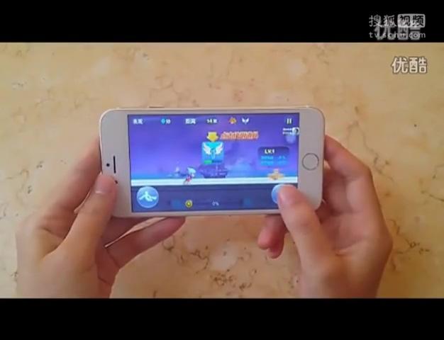 如何让高仿iphone在qq上显示iphone在线