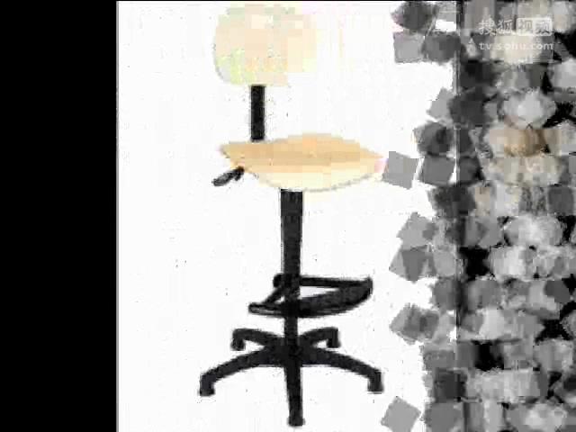 PW1-TG-B工作椅-【MEY防静电椅网】