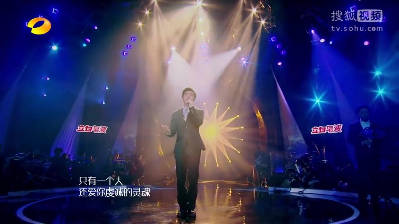 李健- 当你老了(live)