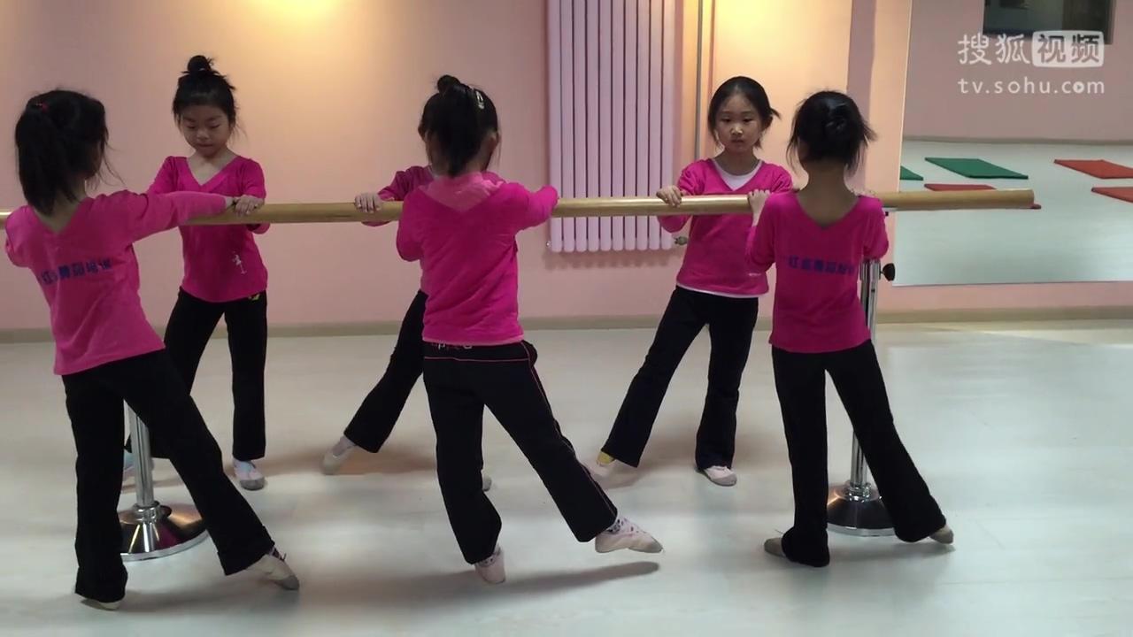 望京小红扇,望京儿童舞,舞蹈学院教学,形体训练