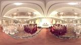 婚禮盛典之360度全景影片 Wedding Banquet 360-degree Vision海报剧照