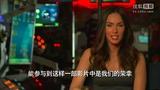 《忍者神龟2》梅根-福克斯采访特辑 女神进化辣妈