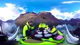 挪威松恩峡湾VR: 没到过峡湾,别说你来过北欧~~