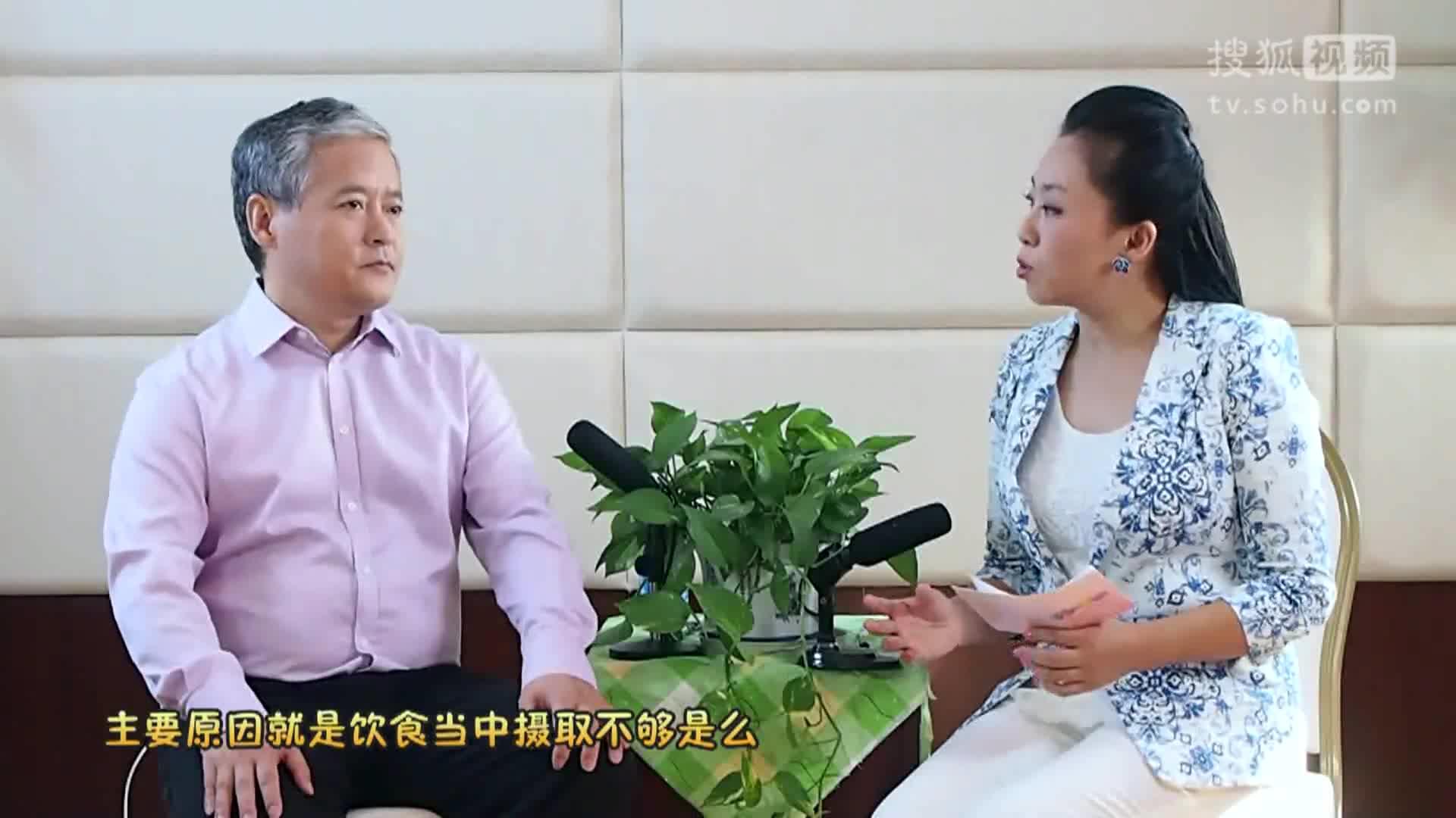 《喜宝和喜妈》段涛老师讲解 什么是妊娠期贫血